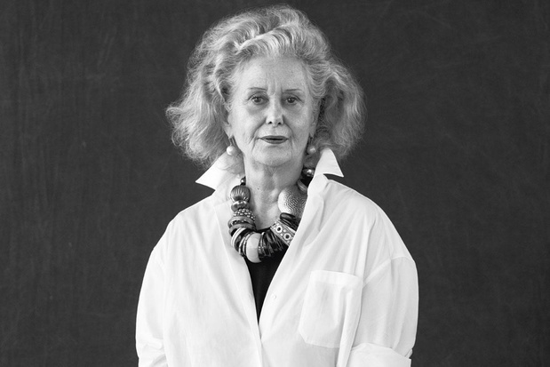 Gabriella Pescucci (77) maakt capsulecollectie voor Weekend Max Mara