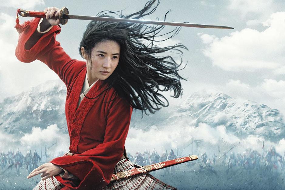 Hoe Disney zichzelf in de voet schoot met 'Mulan'