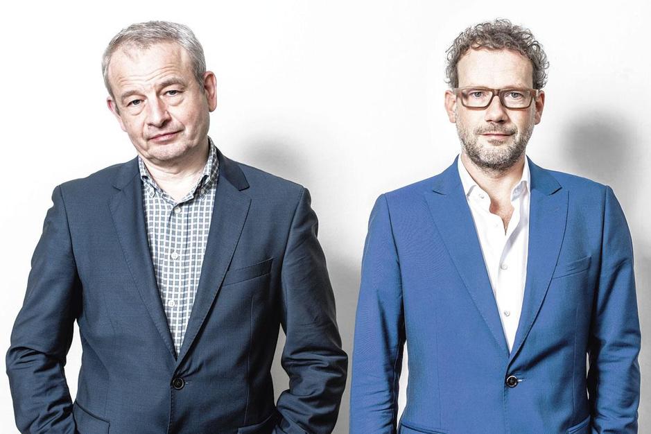 Bart Maddens & Dave Sinardet: 'Heel pijnlijk voor de SP.A dat ze Vandenbroucke weer nodig hebben'