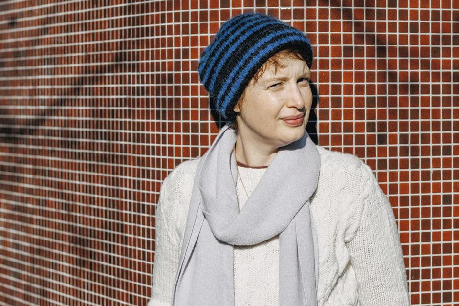 Stefanie Vereecken gooit leven om na kanker: 'Mode is altijd mijn tweede passie geweest'