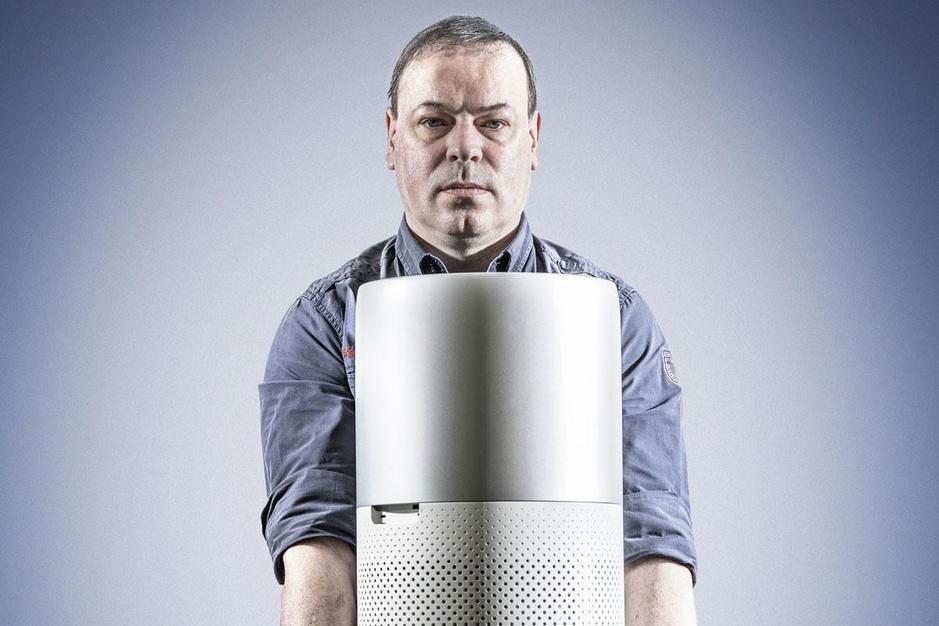 Ventilatie-expert Bert Blocken: 'Vaccineren én ventileren: dat is de beste exitstrategie'