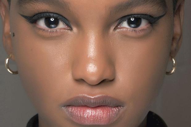 Soft glam: eenvoudige make-up is de trend van het seizoen