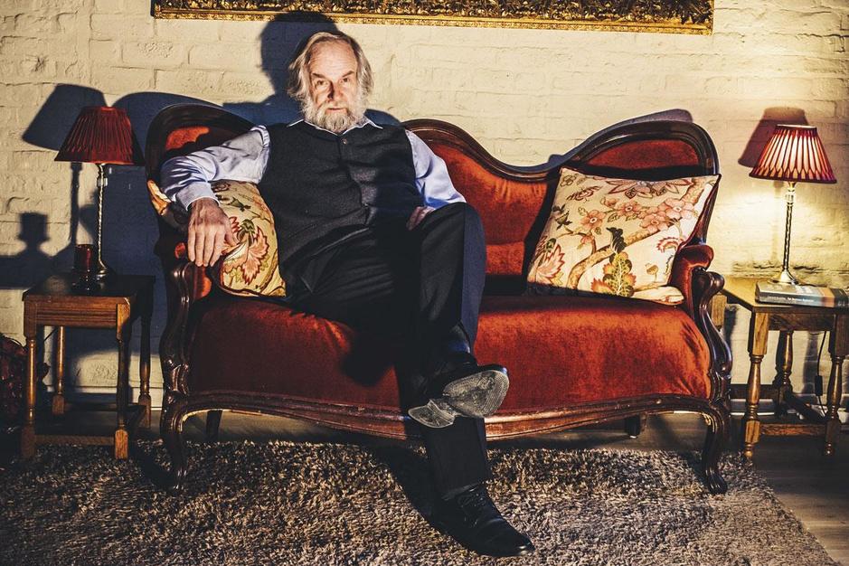 Filosoof Gerard Bodifee: 'Ik schiet elke dag tekort'