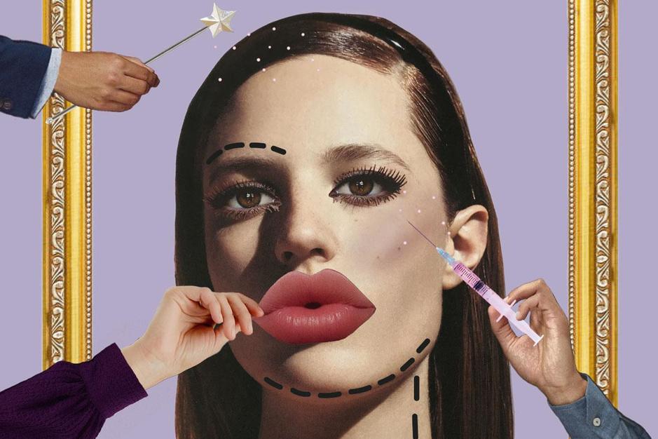 Een spuitje meer of minder? De gevaren van Botox en fillers