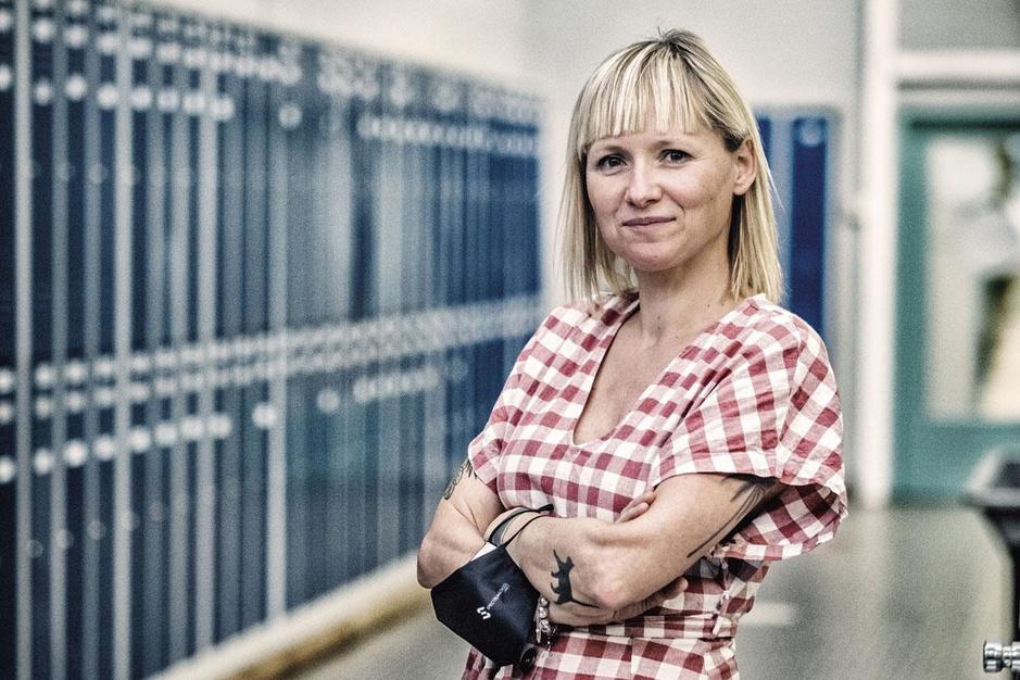 Schooldirecteur Christine Hannes: 'Leerachterstand door corona? Daar geloof ik niet echt in'