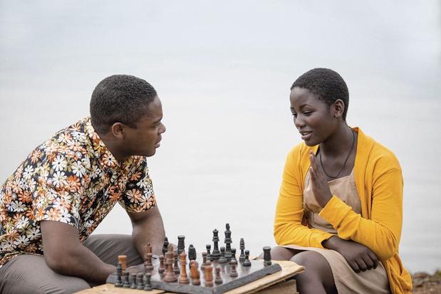 Tv-tip: Queen of Katwe, ook wel de 'Slumdog Millionaire van Uganda' genoemd