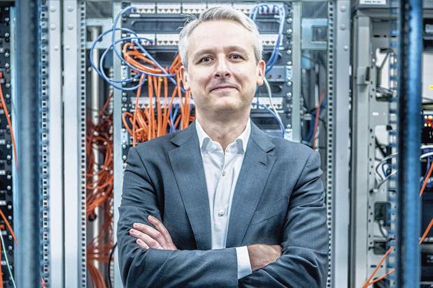 Oost-Vlaamse Ambassadeur 'grote bedrijven' Lansweeper: 'Zwakke plekken identificeren'