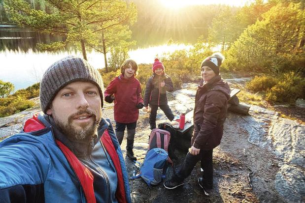 """'""""Camping Coppens"""" kon eindigen bij verhuis van 't gezin, maar de camping moet afbetaald worden'"""