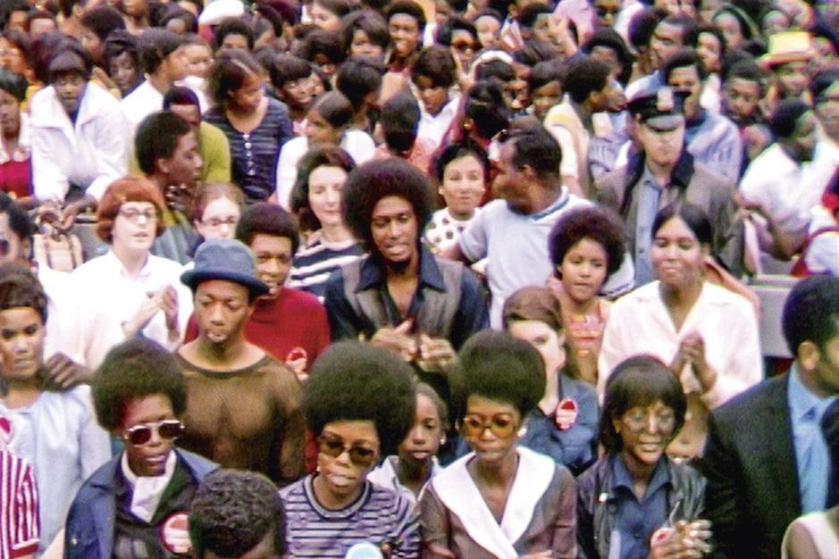 'Summer of Soul': had u al ooit gehoord van het zwarte Woodstock?