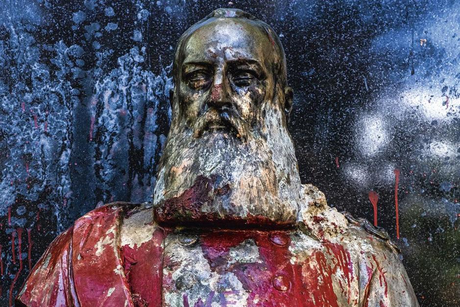 Drie historici lazen Johan Op de Beecks biografie van Leopold II: 'Dit boek is erg tendentieus'