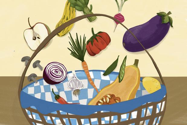 Viva veggie: 13 adresjes om vegetarisch te smullen