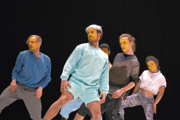 Le Portugal à l'honneur au festival Pays de danses