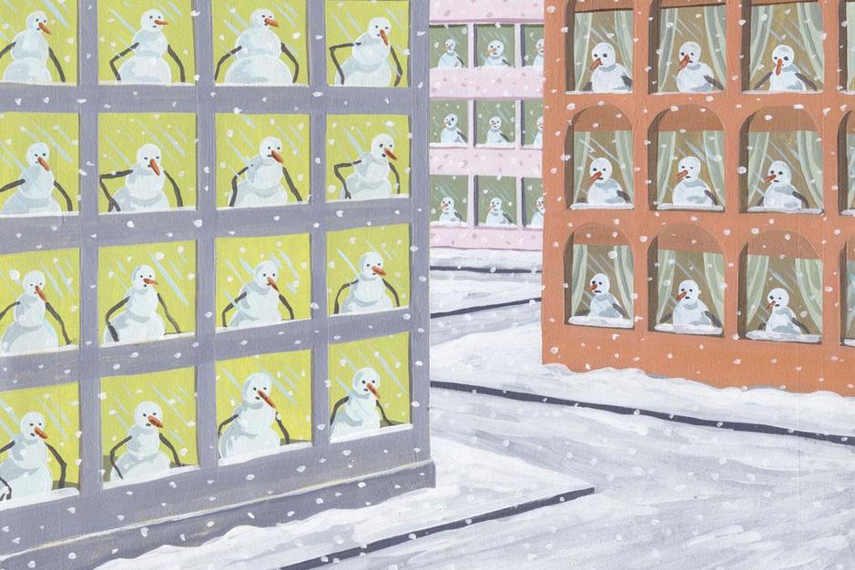 Hoe komen we de winter door? Tips en oefeningen voor de tweede lockdown