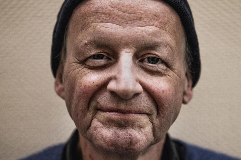 Herlees het afscheidsinterview van PVDA-dokter Dirk Van Duppen: 'Ik zal toch stillekes moeten afronden'