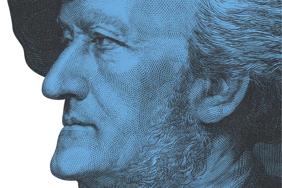 Freddy Mortier ziet ook vandaag sporen van Richard Wagner: 'Dionysos was zijn god'