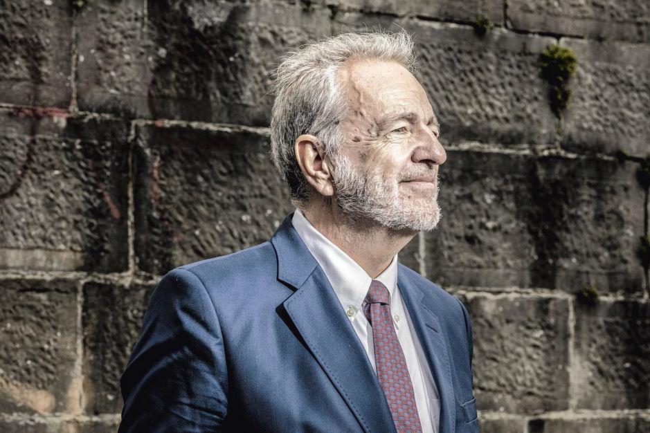 Gerolf Annemans (VB): 'Derde partij om mee Vlaamse onafhankelijkheid uit te roepen zou welkom zijn'