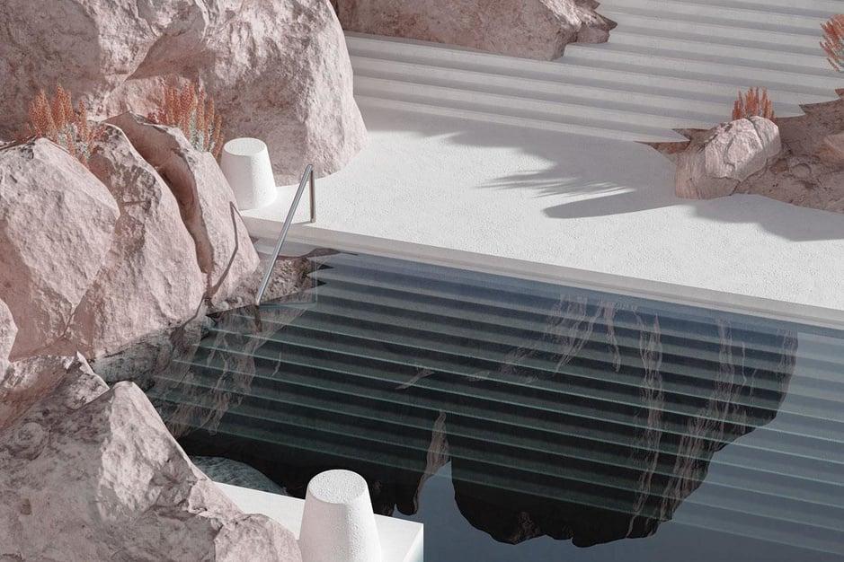 Dromen in 3D: op verkenning in de wereld van artificiële architectuur