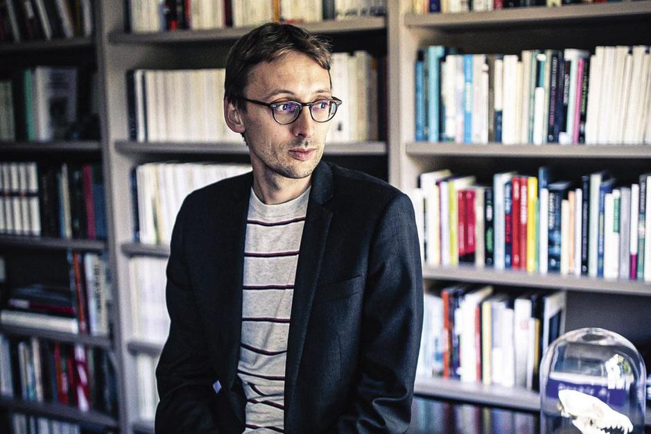 Psychotherapeut Abe Geldhof: 'Euthanasie bij psychisch lijden is een gemakkelijkheidsoplossing'