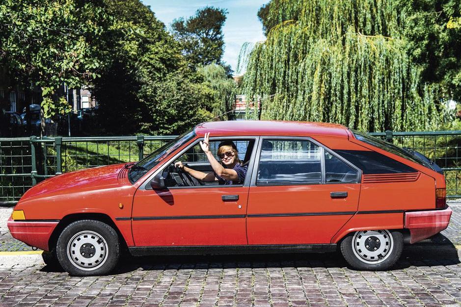 Het Lot Van De Rode Auto Hoe Een Kleur Uit De Straten Verdween Belgie Knack