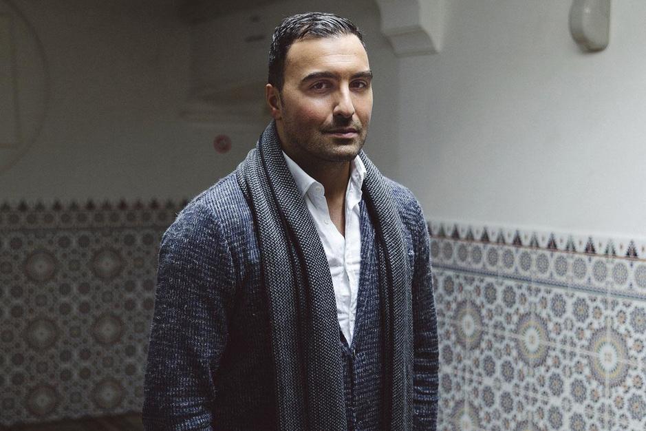 Imam Khalid Benhaddou blikt vooruit op de ramadan: 'Corona heeft de samenleving verzwakt'