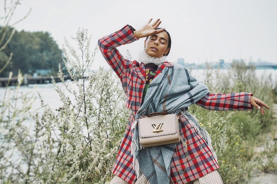 In beeld: vergeet modetrends, want alles kan en mag