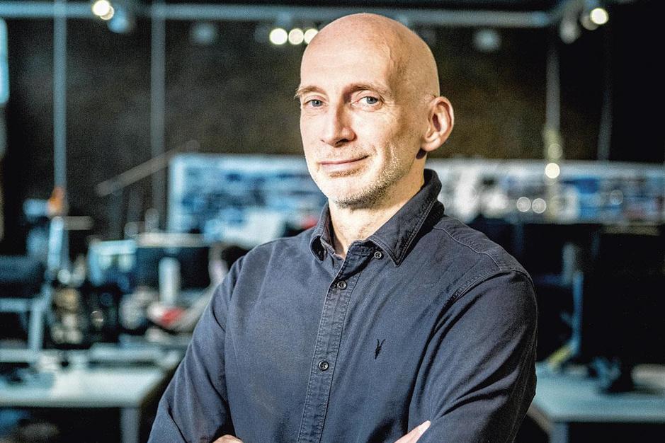 Antwerpse Ambassadeur 'middelgrote bedrijven' Cyborn: nieuwe focus