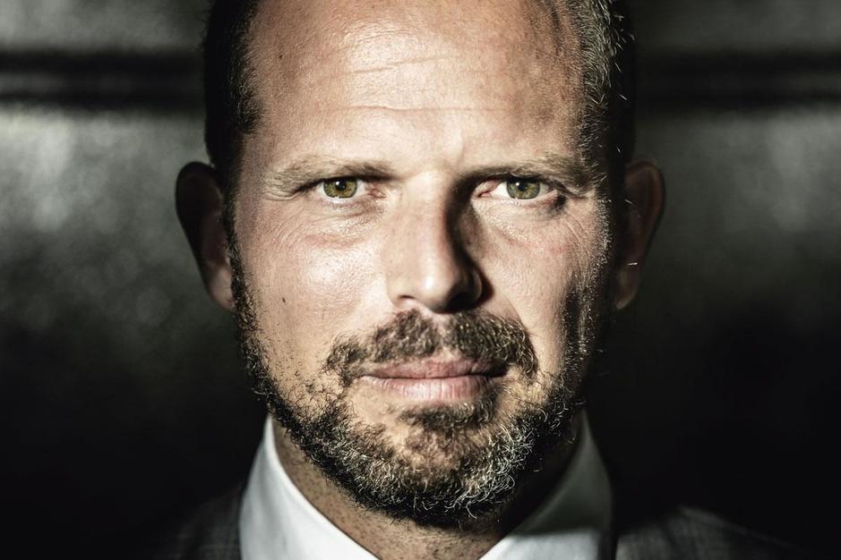Theo Francken (N-VA): 'Ik zal Paars-Groen bestrijden te land, ter zee en in de lucht'