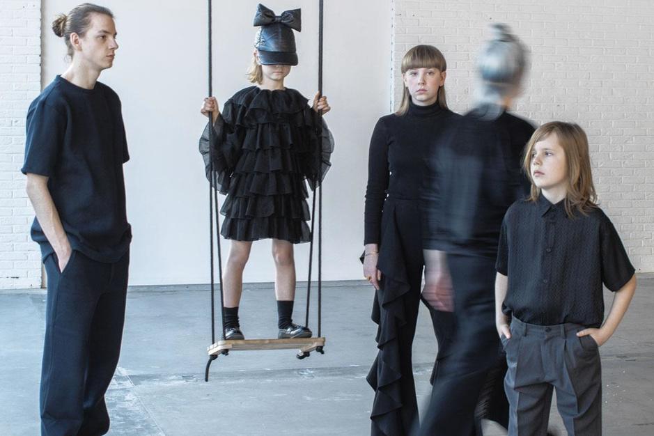 Het internationaal succesverhaal van Caroline Bosmans: 'Eigenlijk ontwerp ik voor mijn dochter'