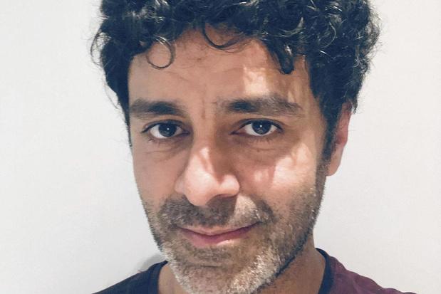 Haider Al Timimi, artistiek directeur van Theater Antigone: 'Iedereen is nu ook even toiletdame'