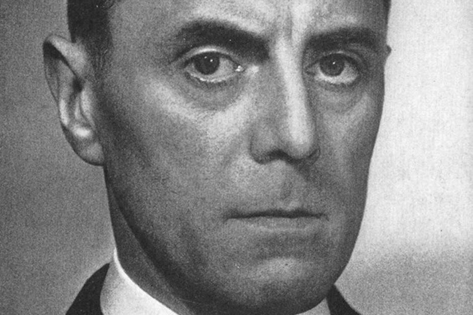 Joris Van Severen: de man die Bart De Wever voorging in de Groot-Nederlandse gedachte