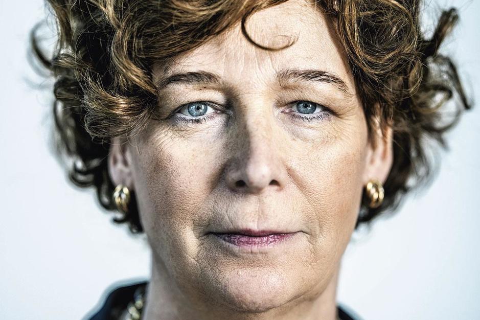 Petra De Sutter: 'Volledige lockdown is snelste manier om virus te stoppen, maar totaal onhoudbaar'