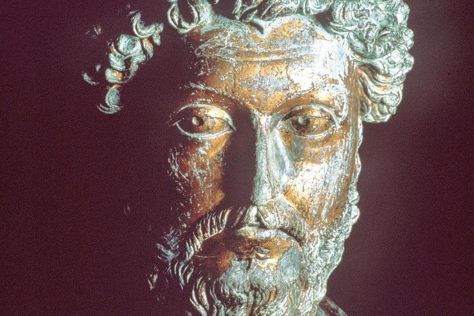 De zin van hellenistische filosofie in coronatijden: 'Alleen kalmte kan ons redden'