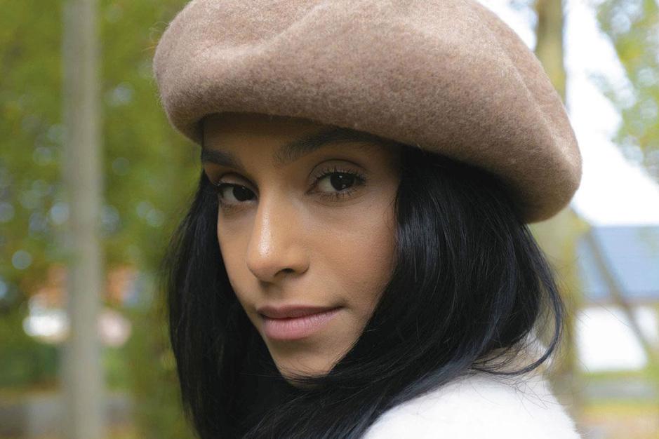 Nora Gharib wil niet langer een gat in de markt zijn: 'Ik wil gerust met 30 andere Nora's concurreren'