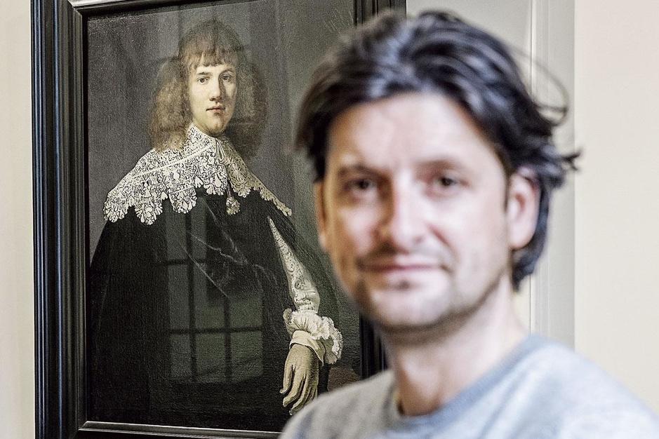 Kunsthandelaar Jan Six: 'Rembrandt is best voorspelbaar'