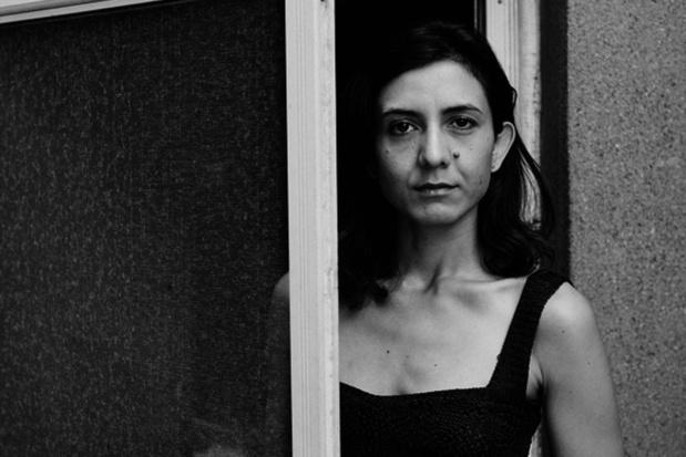 Ottessa Moshfegh dolt met het thrillergenre in 'De dood in haar handen'