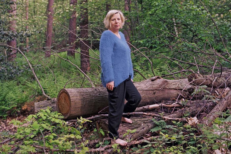 Het keerpunt in Inge Depoorters leven: 'Ik heb mezelf teruggevonden door te schilderen'