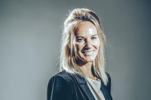 Sylvie Van den Broeck (CEO Manna Foods): 'Wij maken zot lekkere sauzen van bij ons'