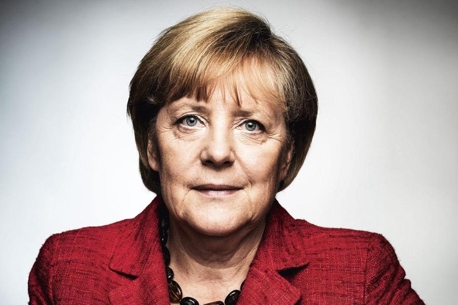 Prominente Merkel-watchers maken de balans op: 'Zonder Merkel was de EU uit elkaar gevallen'