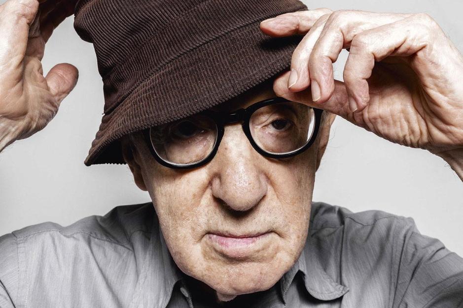 Woody Allen brengt zijn 49e film uit: 'Voor het eerst ben ik niet helemaal zeker of ik nog doorga'