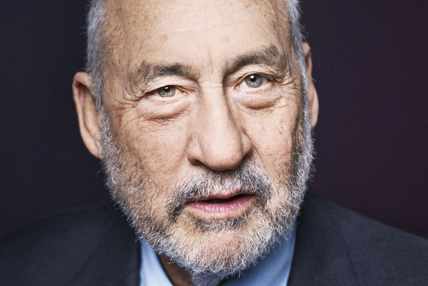 Nobelprijswinnaar Joseph Stiglitz: 'In de VS heerst een pervers kapitalisme' (video)