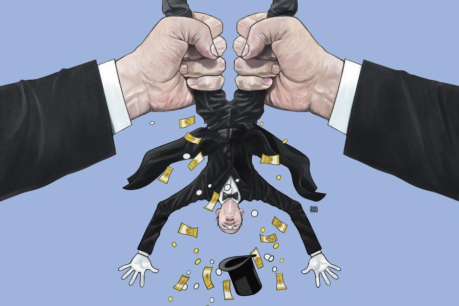 Vermogensbelasting: moeten de rijken de coronacrisis betalen?