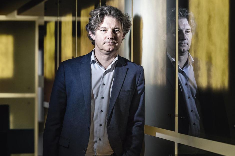 Nikolas Vandelanotte (topman accountantskantoor Vandelanotte): 'Schaalvergroting is in ons beroep een kwestie van overleven'