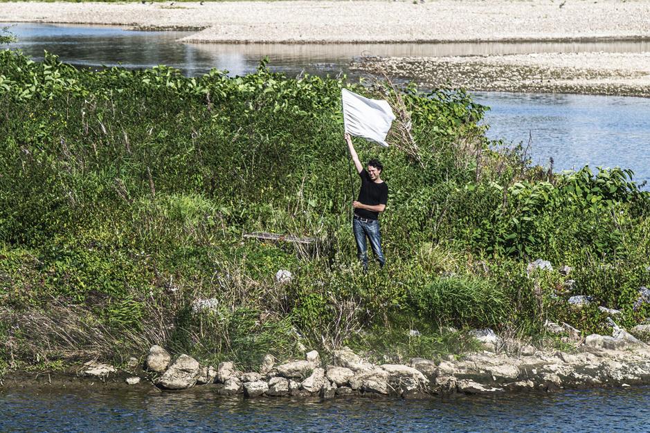 Onze reporter verbleef op een onbewoond eiland: 'Ik wilde weten hoe totale eenzaamheid voelde'