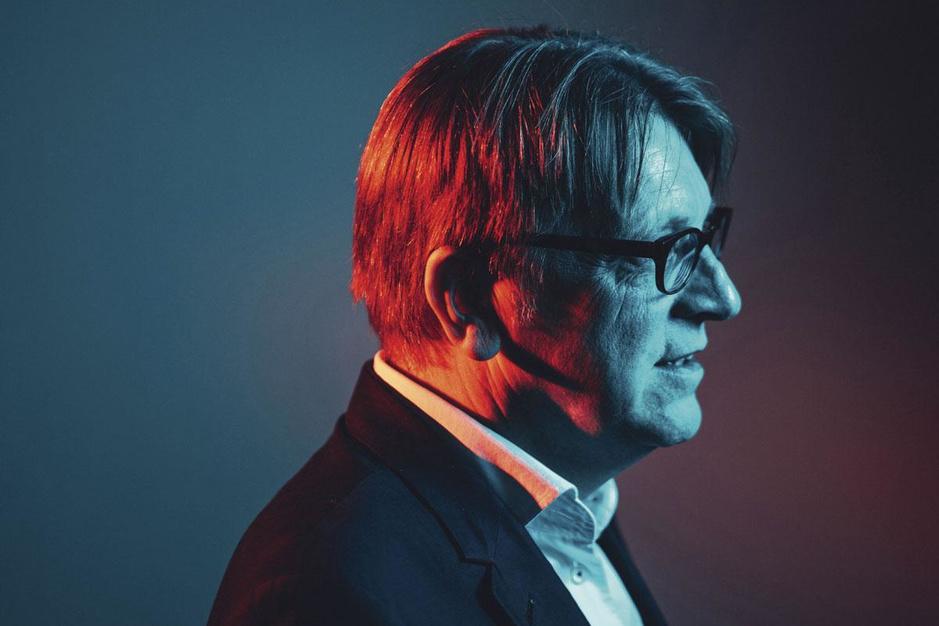 Geen topjob voor Guy Verhofstadt: 'Het wordt stilaan een beetje zielig'