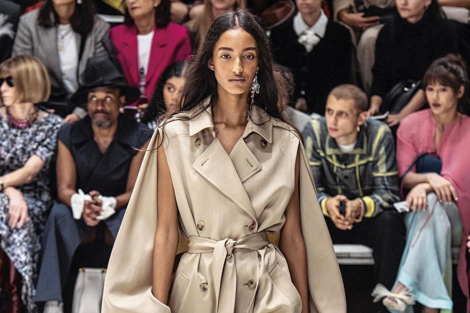 Britse mode: exit na de brexit?