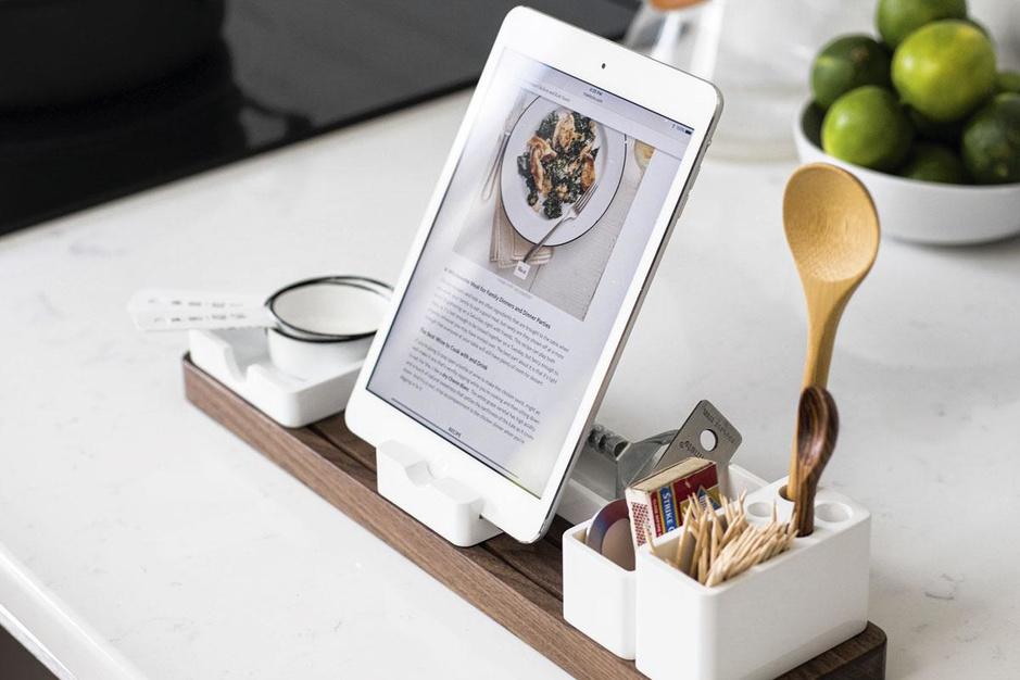 Topkok in uw kot: de culinaire wereld verhuist naar online
