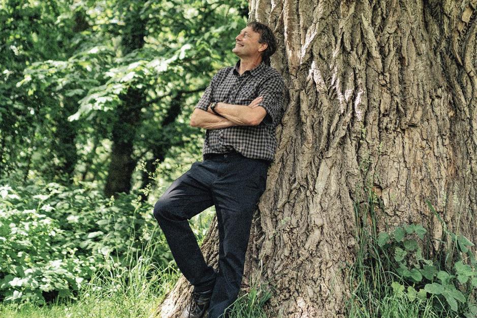 Voorzitter Natuurpunt zoekt allianties met de boeren: 'Ook de landbouw heeft gezonde bodem nodig'