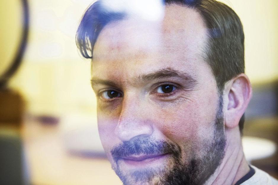 Viroloog Philippe Lemey: 'Corona wordt misschien wel een kinderziekte zoals mazelen'