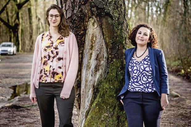 She Goes ICT: Ayla Cremmery et Rima Farhat sont nos lauréates 2021