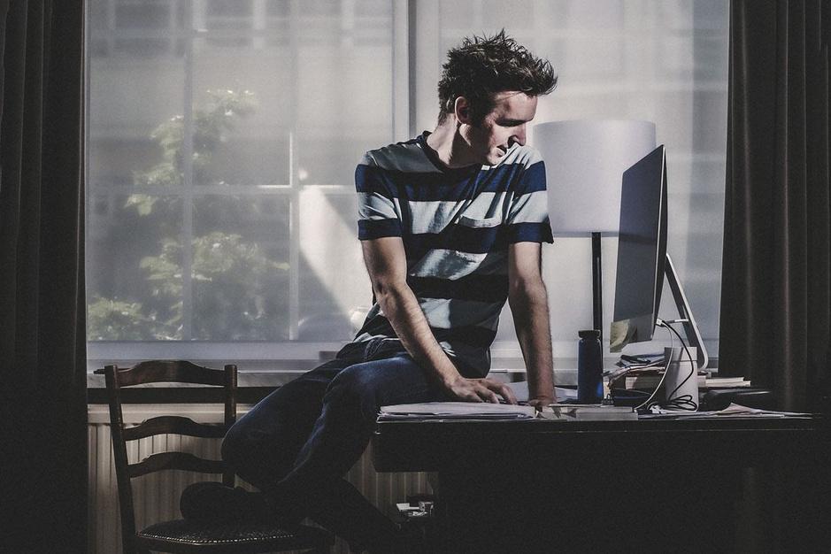 Psycholoog Hein Huyghe: 'Verbondenheid op de werkvloer biedt een competitief voordeel'
